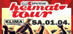 heimat tour MDR SPUTNiK